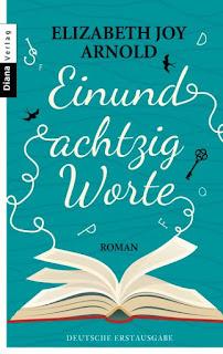 http://www.randomhouse.de/Taschenbuch/Einundachtzig-Worte/Elizabeth-Joy-Arnold/Diana/e454187.rhd