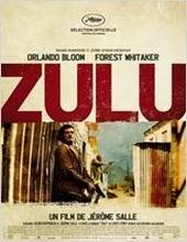 Zulu 2014 Dublado