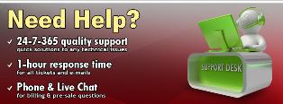 24*7 Online Support