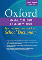 Zulu - English Dictionary