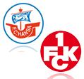 Hansa Rostock - FC Kaiserslautern