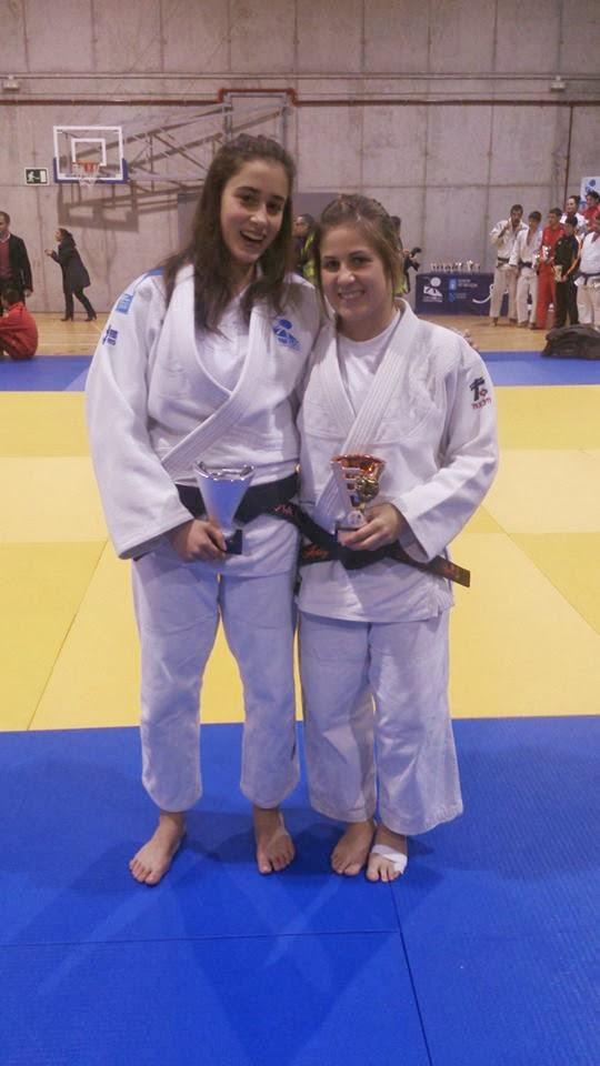 Sintonia deportiva oleiros liga escolar de judo del for Gimnasio oleiros
