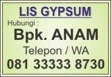 LIS GYPSUM