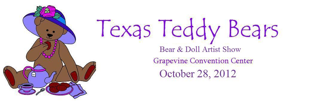 Texas Teddy Bears