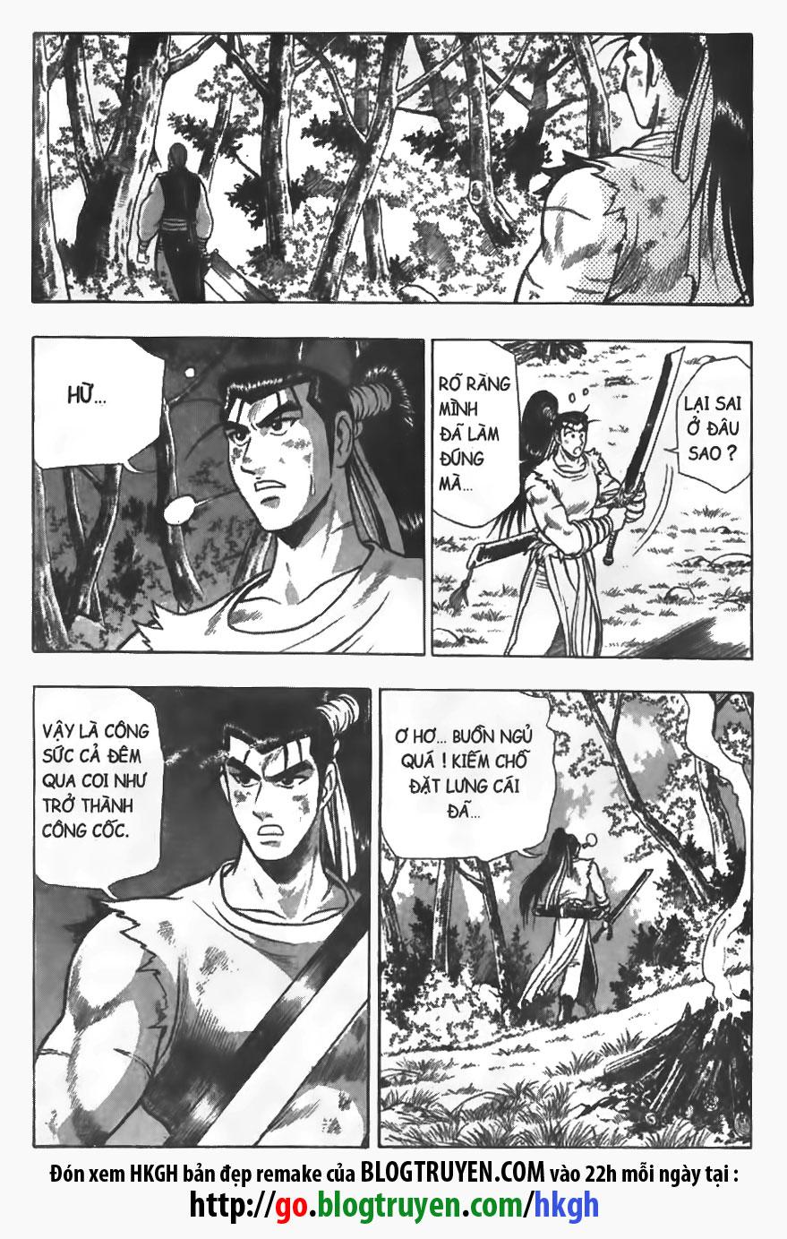 Hiệp Khách Giang Hồ chap 83 page 19 - IZTruyenTranh.com