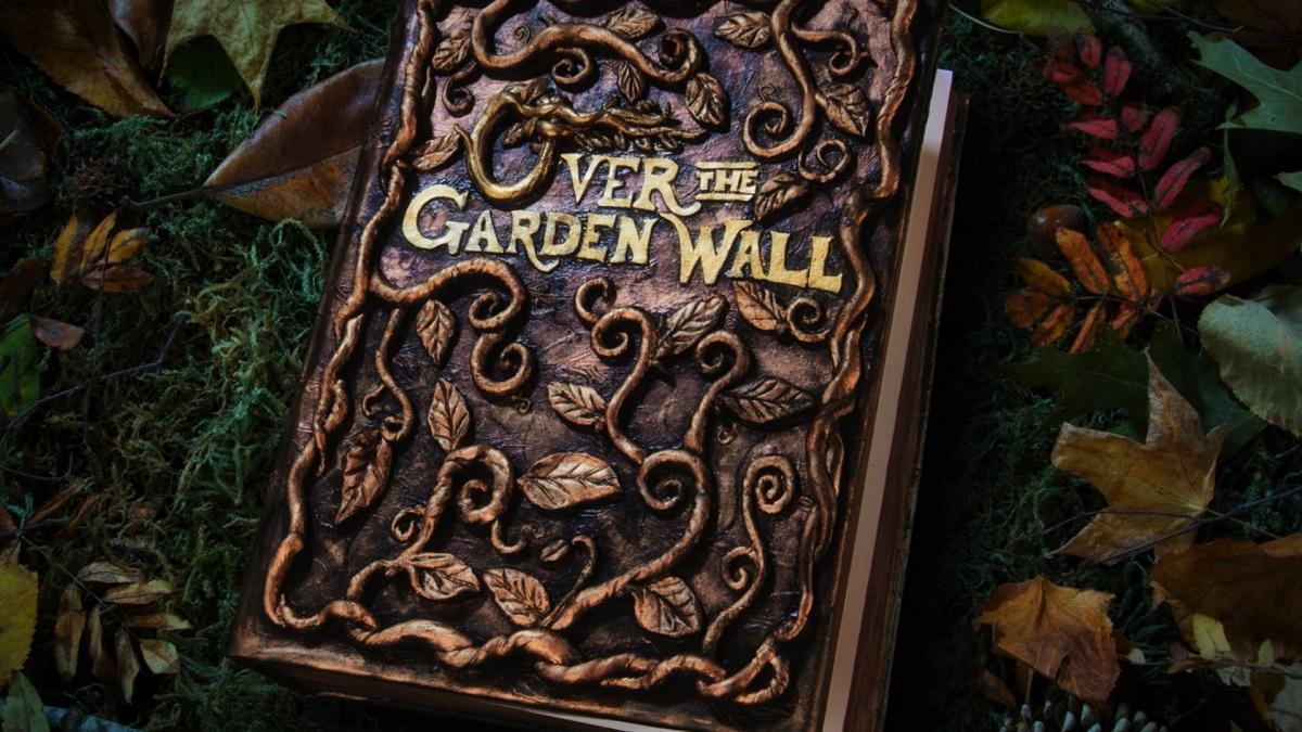 Palitos Nerds Over The Garden Wall Desenho Para Crian A Acho Que N O