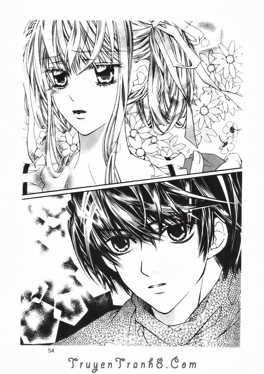 A Kiss For My Prince - Nụ Hôn Hoàng Tử Chapter 24 - Trang 19