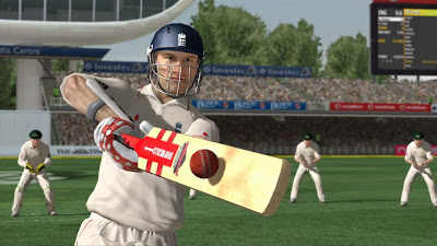 Ashes Cricket 2009 Game For PC