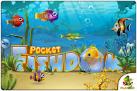 Pocket Fishdom