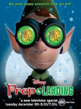Ver Película Escuadrón de Navidad Online Gratis (2009)