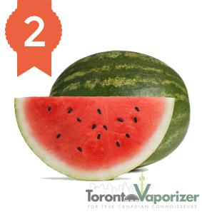 #2 - Watermellon