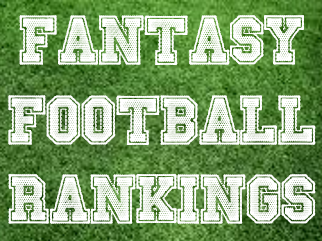 2014 Fantasy Football Rankings