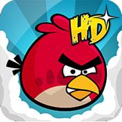 ¡Tutoriales de Angry Birds Original!