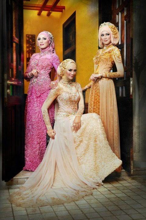 Modern Kebaya Hijab