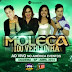 Moleca 100 Vergonha CD - Ao Vivo No America Eventos - SP 14/04/2014