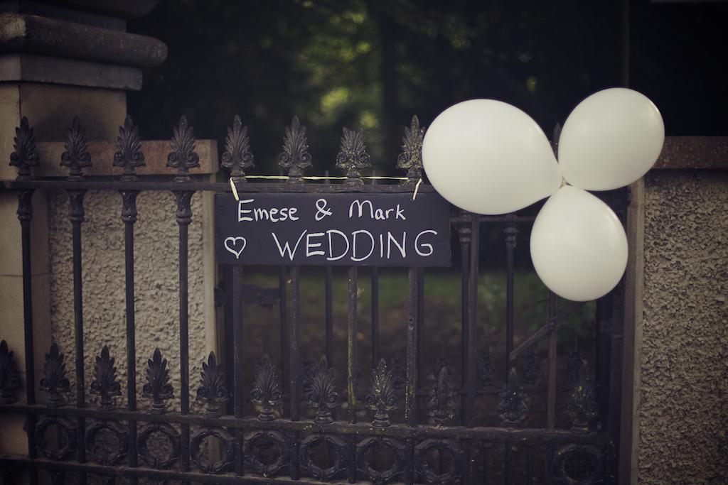 London wedding photography - eva-photography.com