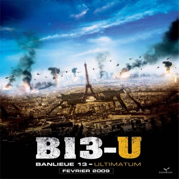 Banlieue 13: Ultimatum