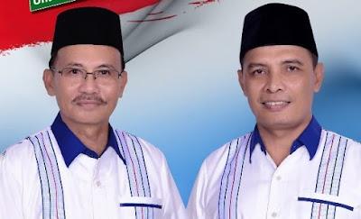 Pasangan Sinar Siapkan 28 Pengacara dari Jakarta, Syahirsah-Sofia Tenang-tenang Saja