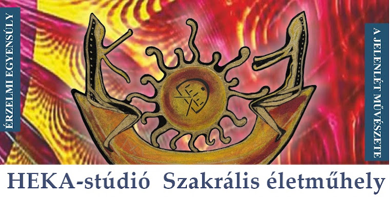 A jelenlét művészete az érzelmi egyensúly belső vizuális gyakorlataival
