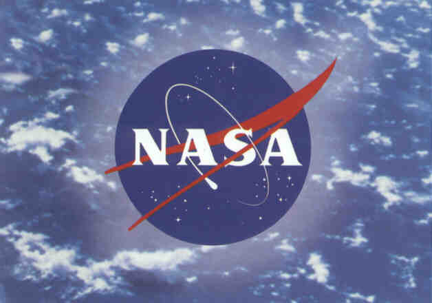 nasa logo copyright - photo #2