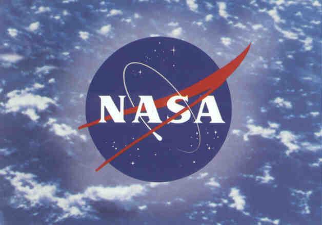 old nasa logo - photo #27