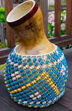 Custom Shekere-Chekere-Agbe