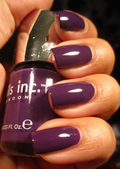 Nails Inc  Westminster