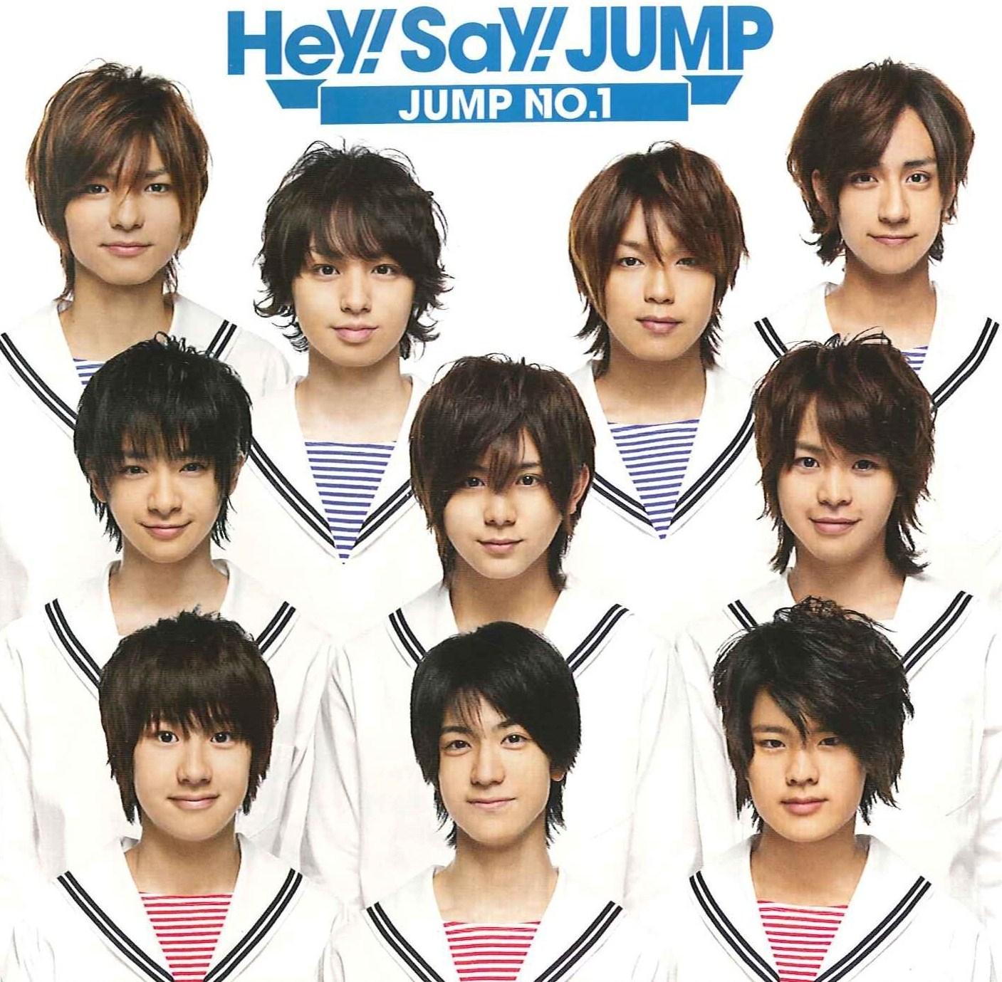 Hey! Say! JUMPの画像 p1_28