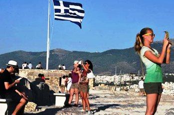 Δεν φαντάζεστε γιατί οι γερμανοί τουρίστες στην Κρήτη... παριστάνουν του ισπανούς!