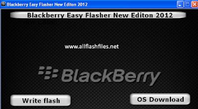 Blackberry Mobiles Flashing Software/Tool Free Download