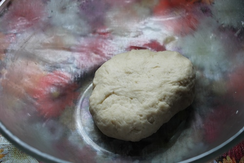how to make siopao dough white and soft