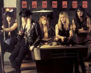 warrant