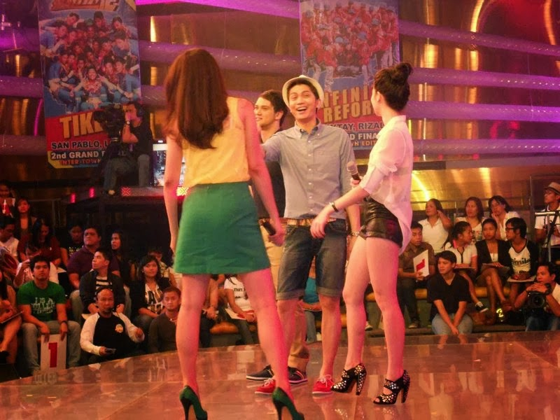 anne curtis and karylle its showtime 02