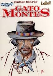 Gato Montés. Walter Fahrer