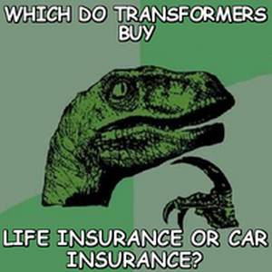 life insurance or car insurance