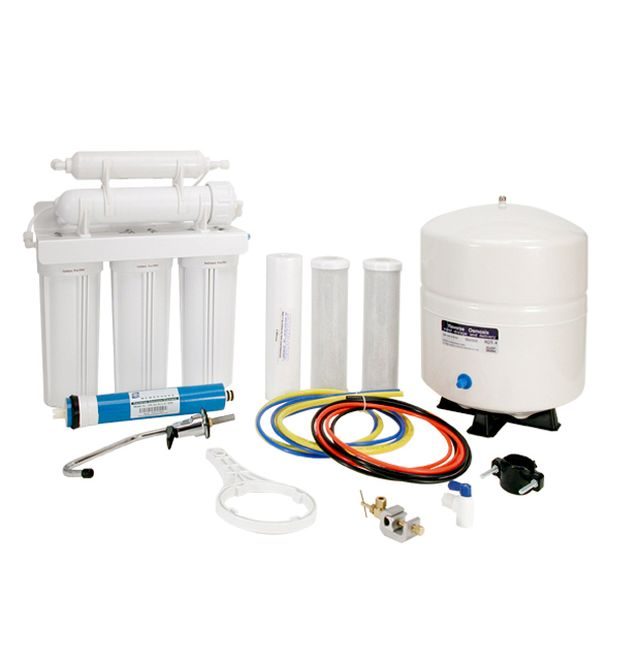 Water filters reviews at waterfiltersystem-s.com