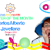 Chatter of the Month is PrinceCarlos - June 1.2