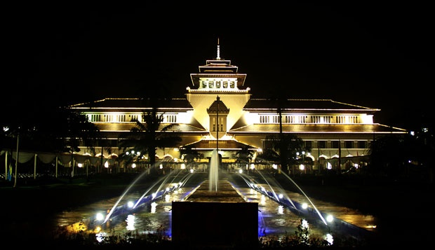 Image result for Gedung Sate