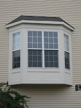 Bay Window Capping