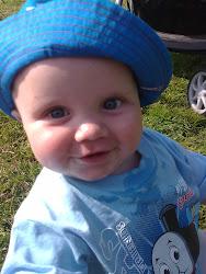 joseph 8 months