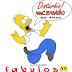 #222 Distúrbio MCs Web - playlist Líder da Máfia - 19.03.2013