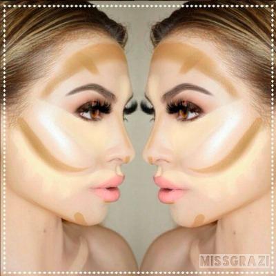 Makeup-BLUNDERS