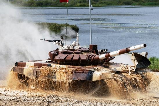 Танковый Биатлон 2 15 — Смотреть онлайн все выпуски