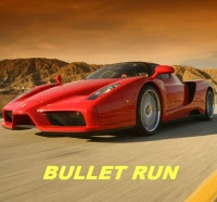 Bullet Run Movie