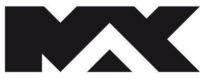 شعار قناة ام بي سي ماكس MBC Max