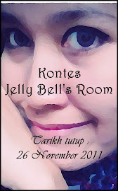 Kontest Jelly Bell's Room