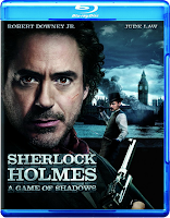 Download Sherlock Holmes 2: A Game of Shadows (2011) BluRay 1080p 5.1CH x264 Ganool