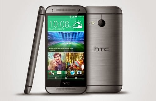 инструкция для htc one mini