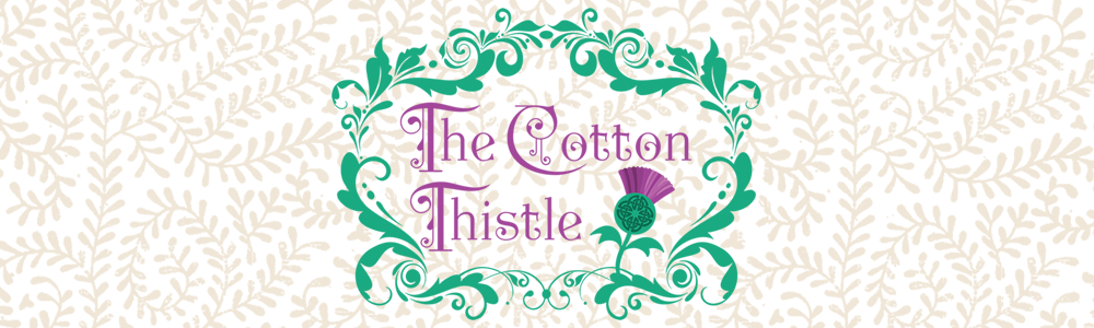 The Cotton Thistle