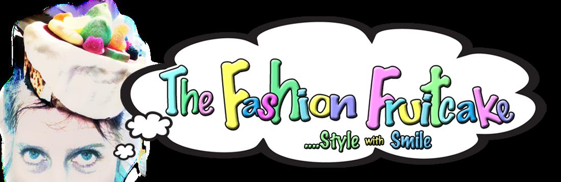 The Fashion Fruitcake